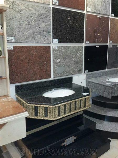 Ordinaire Prefabricated Vanity Tops