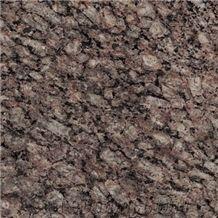 Zeta Brown Granite Tiles & Slabs,Brazil Brown Granite Walling,High Quality Brown Granite Flooring with Own Factory