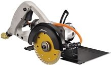 Gpw-227 Wet Air Cutting Saw for Stone