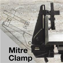 Gpw-A04a Mitre Clamp