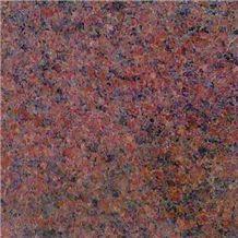 Rosa Kyshyn Granite Slabs & Tiles, Ukraine Red Granite