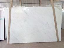 Branco Cintilante Marble Slabs & Tiles