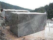 Luna Dark Marble Blocks, Turkey Black Marble Blocks