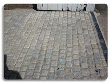 Purbeck Cobble Stone Setts
