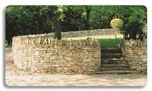 Traditional Purbeck Random Walling Stone