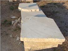Lueders Limestone Sawn Slabs