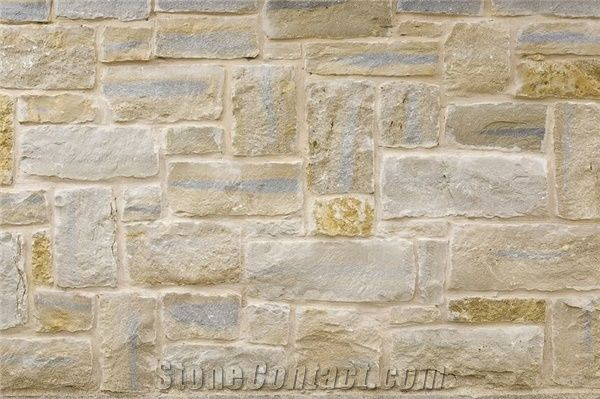 Granbury Reg Chopped Gray Wall From United States