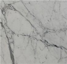 Calacatta Carrara Marble Slabs & Tiles