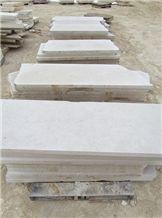 Cream Limestone Tiles & Slabs