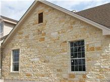 Austin Limestone Chopped Wall Cladding
