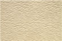 Sand - Marble 3d Wall Panels, Sabbia Beige Marble 3d Wall Panels