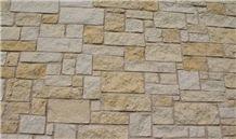 Austin Cordova Cream Limestone Building & Walling