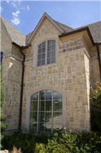 Light Antique Lueders Limestone Building & Walling