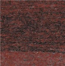 Red Multicolor Granite Tiles & Slabs