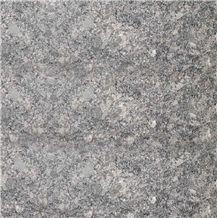 Steel Grey Granite Tiles & Slabs, India Grey Granite