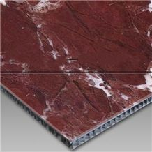 Aluminium Composite Panel with Superthin Marble Top,Marble Honeycomb Aluminium