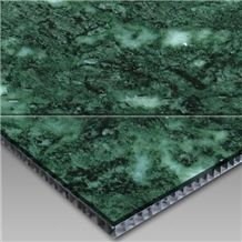 Marble Honeycomb Aluminum Panel,Aluminum Honeycomb Tiles with Side Of Marble Top in Marble