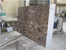 Natural Honeycomb Backed Thin Marble Panel