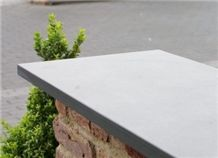 Mustang Slate Window Sills, Window Parapet