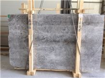 Tumas Grey Marble Slabs & Tiles, Turkey Grey Marble
