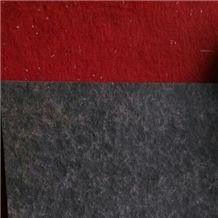 New Shanxi Black Flamed Granite Tiles & Slabs
