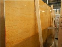 Golden Imperial Marble Slabs & Tiles