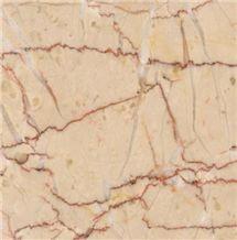 Alpinina Creme Limestone Slabs & Tiles, Portugal Beige Limestone