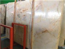 Aaa Quality Snow White Onyx Slabs, Naghadeh White Onyx Slabs & Tiles