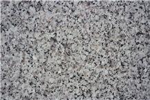 Pear Flower White Granite Slabs & Tiles, China White Granite