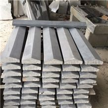 Blue Limestone Wall Heads Pyramide,Special Wall Heads Pier Caps & Quoin