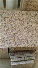 Golden Garnet Granite Tiles & Slabs,Sun Gold Granite,Golden Diamond Granite