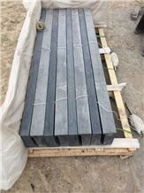 Window Sills Outdoor and Indoor, China Blue Limestone Window Sills