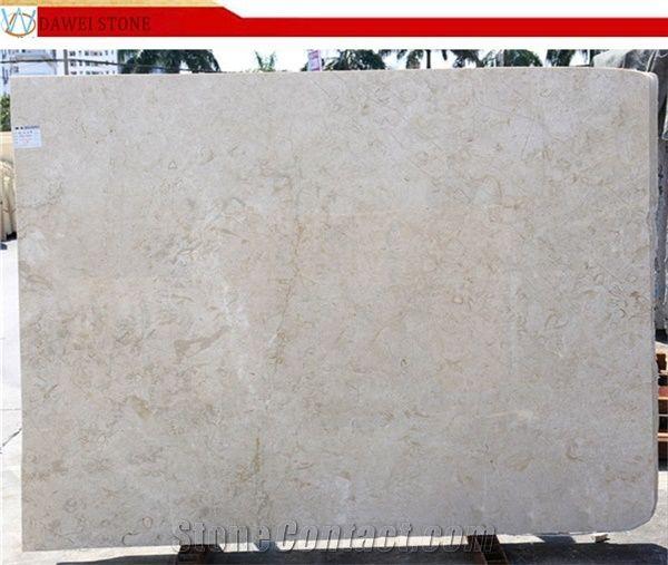 Crema Nova Select Marble Tiles Slab