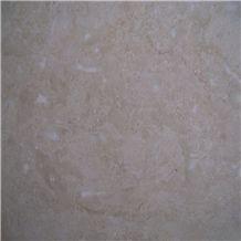 Focus Cream Beige Marble Slabs &Tiles, Turkey Beige Marble