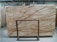 Golden Phoenix Marble Slabs & Tiles, Egypt Yellow Marble