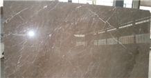 Gold Emperador Marble Slab, Turkey Brown Marble
