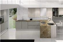 Namib Gold Granite - Giallo Namib Granite Countertop