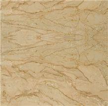 Botticcino Fancy Marble, Pakistani Beige Marble Tiles