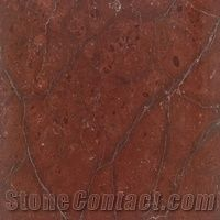 Rojo Alicante Marble Brushed Tile Rosso Tiles