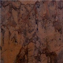 Red Mogano Marble