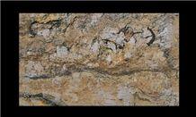 Bacurau Granite Slabs