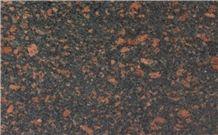 Granite Slabs - Tan Brown, Tan Brown (Silver) Granite Slabs & Tiles