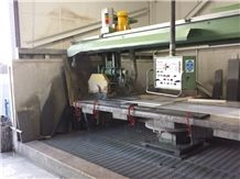 Used Zambon Omega Z21 Machine for Sale