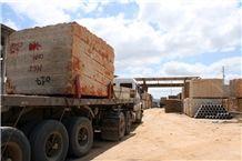 New Venetian Gold Granite Blocks, Yellow Granite Blocks Brazil