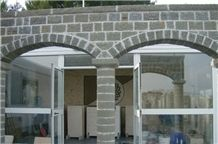Stones for Arches, Olive Green Sandstone Arches