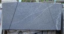 Soapstone (Pietra Ollare), Pietra Ollare Soapstone Slab & Tile, Grey Sandstone Tiles & Slabs