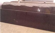 Asian Top Granite Slabs & Tiles, Brown Granite Flooring Tiles, Walling Tiles