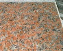 G562 Maple Red Granite Tiles