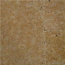 Exclusive Luxury Travertine Noce Tiles