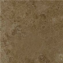 Coffee Brown Travertine Slabs & Tiles